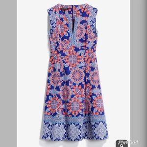 Beautiful Adorne multicolor dress